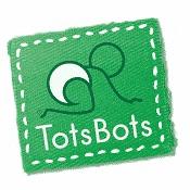 TotsBots Stoffwindeln logo