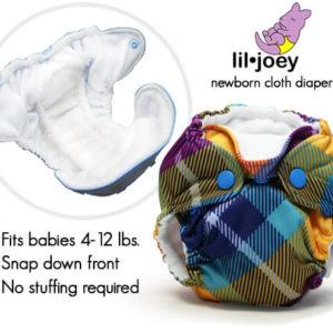 Kanga Care für Neugeborene