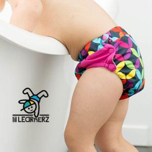 Kanga Care Trainingsunterhose LilLearnerz-Jeweld-6_Lifestyle