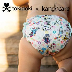 Kanga Care Trainingsunterhose tokibambino4_Lifestyle