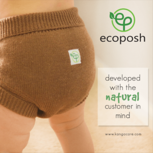 Kanga Care - Ecoposh