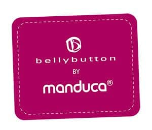 bellybutton® by manduca® Duo