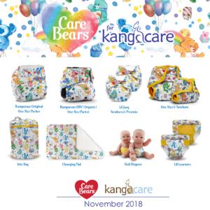 Zubehör Kanga Care