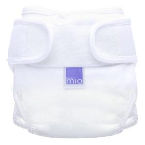 Produktbild MS A Bambino Mio Miosoft Windelüberhose - weiß