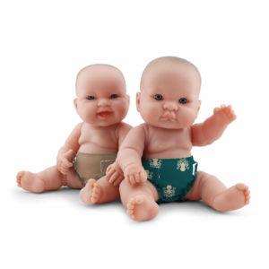 Puppenwindeln