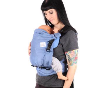Schmusewolke Comfort Maxi (10-24 Monate)