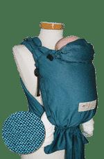 Produktbild Storchenwiege Babytrage-5979acf84caa8BC_tuerkis_2017