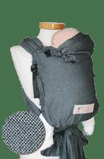 Produktbild Storchenwiege Babytrage-5979ad10dd844BC_graphit_2017