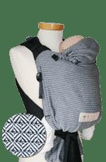Produktbild Storchenwiege Babytrage-5979adcc7f0caBC_schwarzweiss_2017